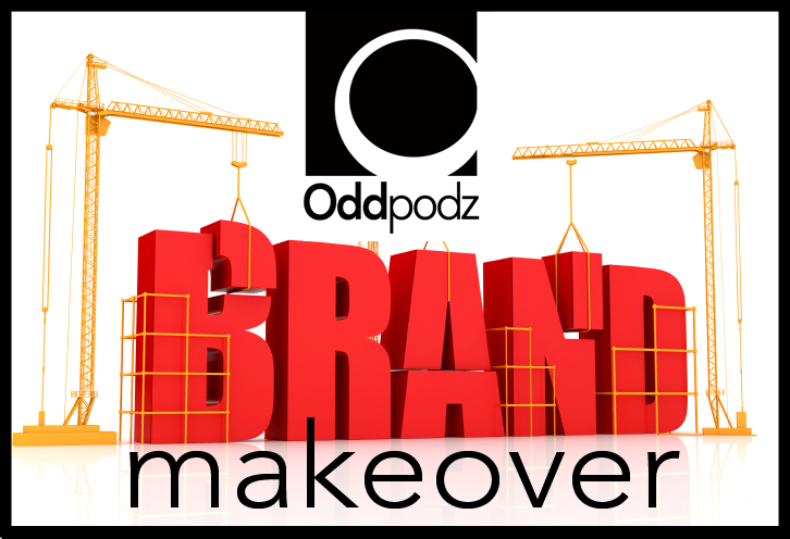brandmakeover1 Brand makeovers can add new life to a business.