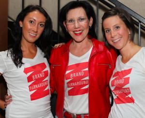 Brain Tattoo Social Team