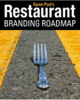 Restaurant branding roadmap