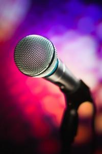 microphoneshutterstock_135053741