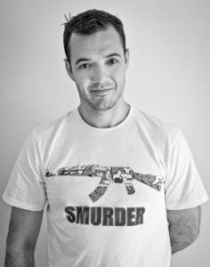 Jason Brueck, artist branding