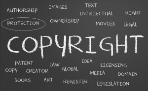 Copyrights and brands