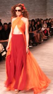 Fashion Week NYC, branding