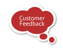Brand your feedback forms
