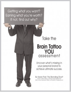 Take the Brain Tattoo You assessment