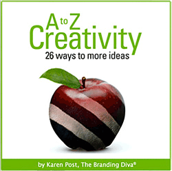 A to Z Creativity