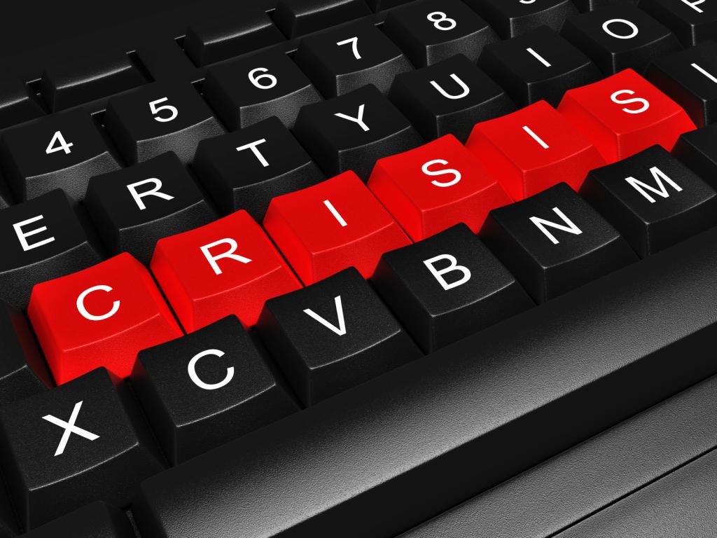 Brand crisis and turnaround
