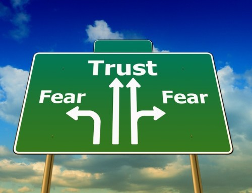 Fear & Insecurity – deadly poisons in success and great brands