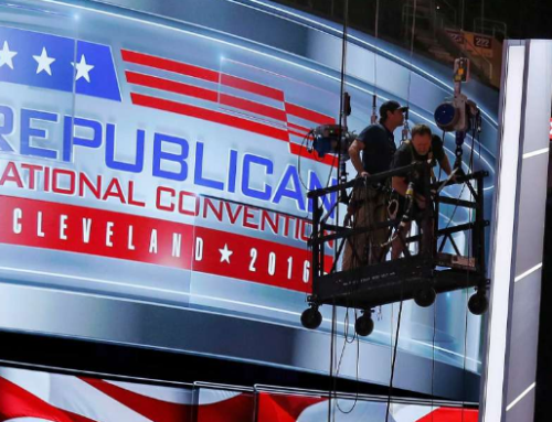 Why the Stars Didn't Align for Donald Trump's RNC